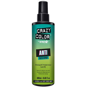 Crazy Color Anti-Bleed Spray