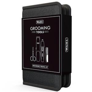 Wahl Grooming Tools Grooming Travel Kit