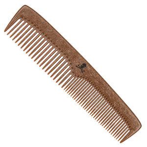 The Bluebeards Revenge Liquid Wood Beard & Mo' Comb