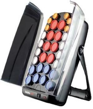 BaByliss Pro 30 Ceramic Roller Set