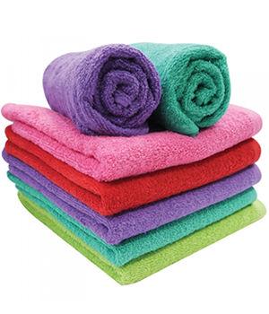 Gaddum & Gaddum Pop Shot Towels (x12)