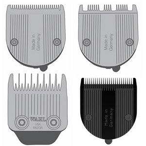 Wahl Academy ChromStyle, Motion, Bellissima, Bellina, Beretto or LI Pro Replacement Blades