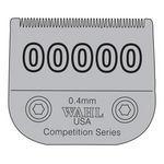 No. 00000 (0.4 mm)