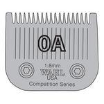 No. 0A (1.8 mm)