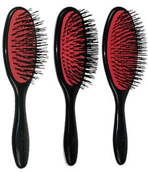 Denman D80 Grooming Hair Brush