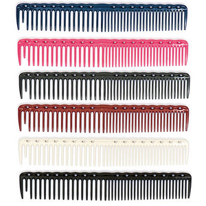 YS Park 338 Round-Toothed Cutting Comb (185 mm)