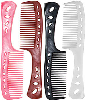 YS Park 601 Self-Standing Tint Comb (225 mm)