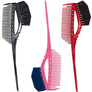 YS Park 640 Tint Brush & Comb