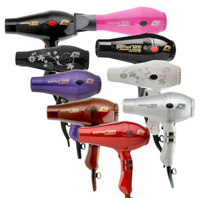 Parlux 3200 Compact Hair Dryer