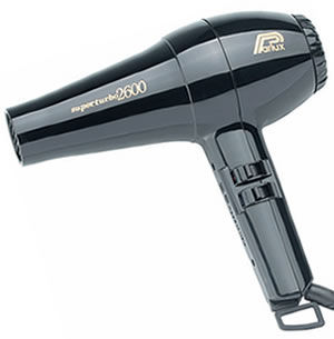 Parlux 2600 Superturbo Hair Dryer