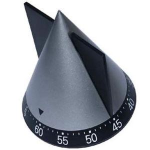 Pyramid timer