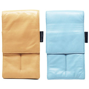 CoolBlades Small Leather Scissor Pouch