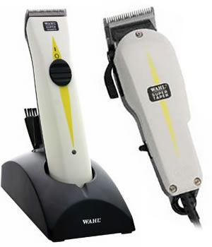 Wahl Super Taper and Super Trimmer Combi Pack