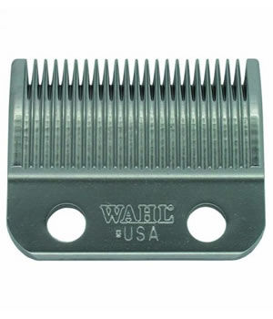 Wahl Super Taper, Pro Clip, Taper 2000, ICON or Academy Clipper Blades
