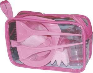 DMI Pink Tinting Set