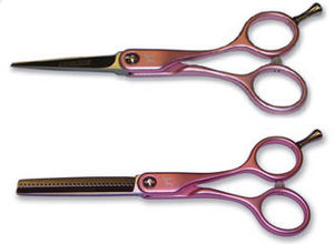 TRI Colorline Scissor Set
