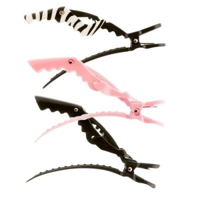 Head Jog Dino Klipz (Pink, Black or Zebra)