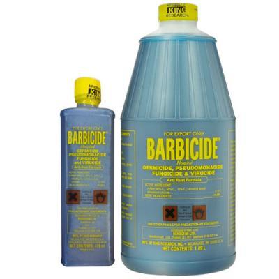 Barbicide Disinfectant