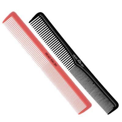 Head Jog 201 Cutting Comb (Black or Pink)