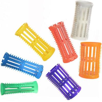 Skelox-Type Hair Rollers