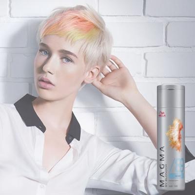 Wella Magma by Blondor