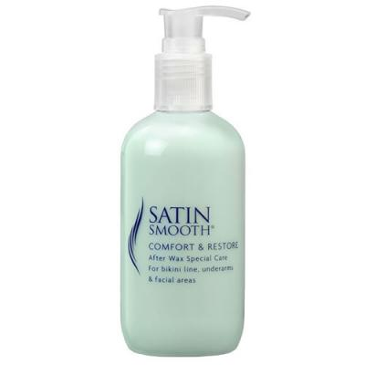 Satin Smooth Comfort & Restore After Wax Special Care