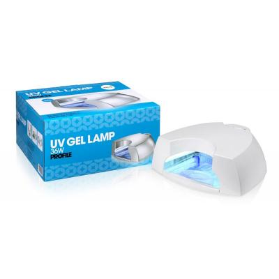 Salon System Profile UV Gel Lamp