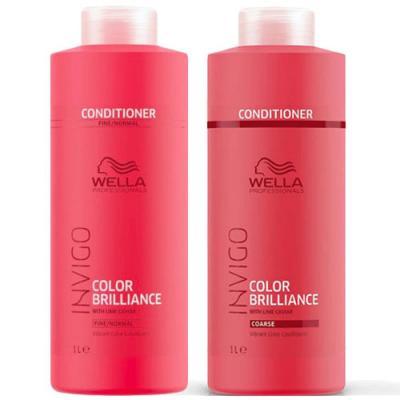 Wella Professionals INVIGO Color Brilliance Conditioner