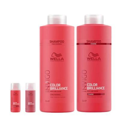 Wella Professionals INVIGO Color Brilliance Shampoo