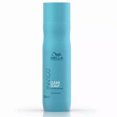 Wella Professionals INVIGO Clean Scalp Anti-Dandruff Shampoo