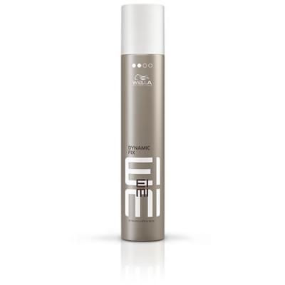 Wella EIMI Dynamic Fix Hair Spray