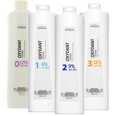 L'Oreal Professionnel Oxydant Cream Peroxide