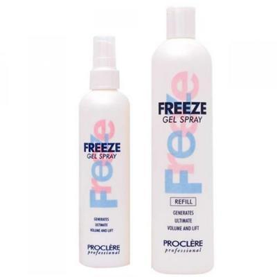 Proclère Professional Freeze Gel Spray
