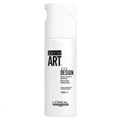L'Oreal Professionnel Tecni.ART Fix Design Spray