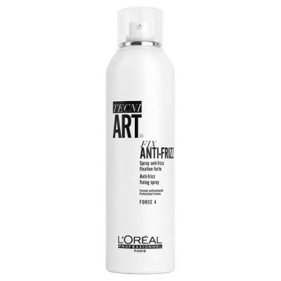 L'Oreal Professionnel Tecni.ART Fix Anti-Frizz Spray