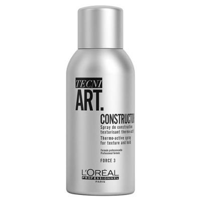 L'Oreal Professionnel Tecni.ART Constructor Thermo Spray
