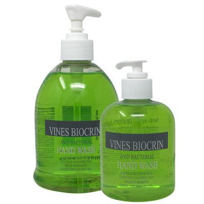 Vines Biocrin Anti-Bacterial Hand Wash
