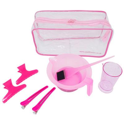 CoolBlades Pink Tinting Sets