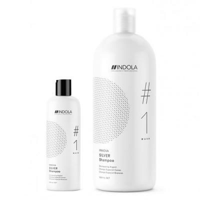 Indola Innova Silver Shampoo