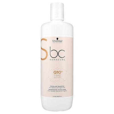 Schwarzkopf BC Bonacure Q10 Ageless Micellar Shampoo