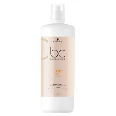 Schwarzkopf BC Bonacure Q10 Ageless Taming Conditioner