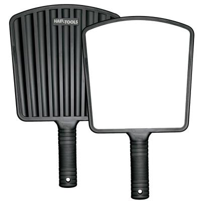 Hair Tools ECO Black Hand Mirror