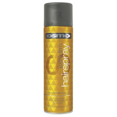 Osmo Extra Firm Hairspray