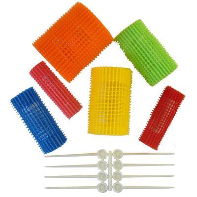 Stohr Pin-Cut Hair Rollers