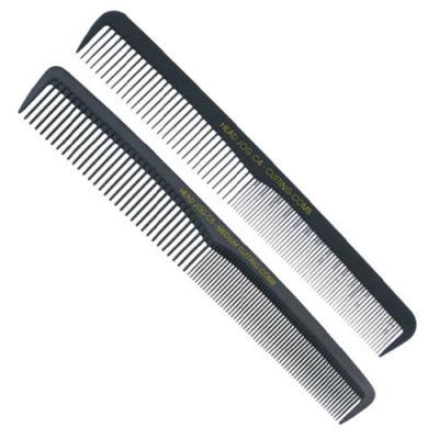 Head Jog Carbon Cutting Combs