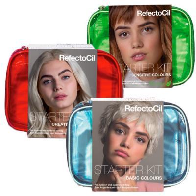 RefectoCil Starter Kits