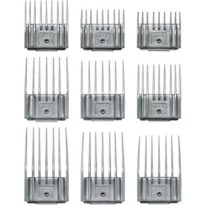 Andis Set of 9 Combs for Excel or Ultra Advanced (#12995)