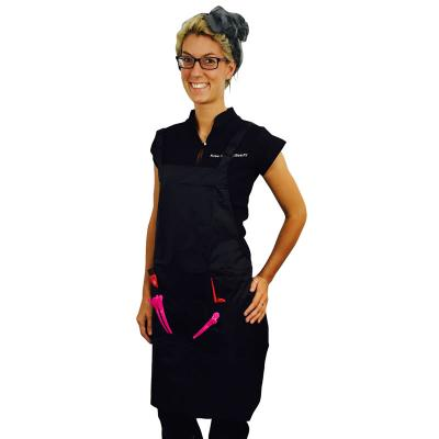 CoolBlades Hairdressing Tint Apron