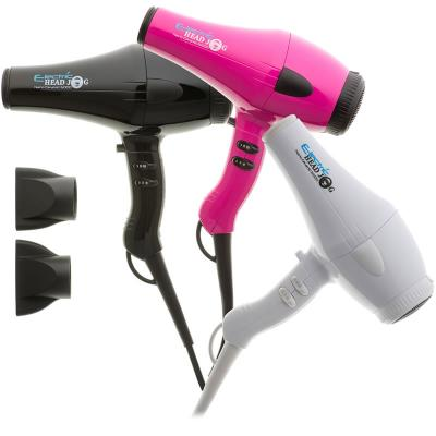 Electric Head Jog Nano Ceramic 6000 Hair Dryer
