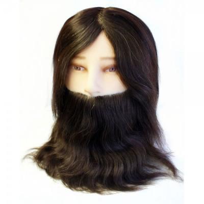 Hair Tools Gents Training Head